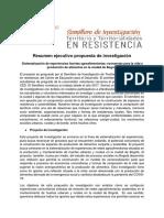 Resumen Ejecutivo_Proyecto_Semillero CED