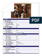 Make you own Catalogue! Example 1