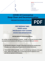 COVID-19-Cleaning- Artius PP