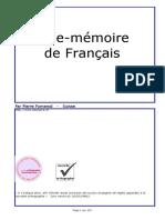 Mementofrancais