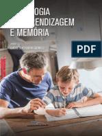 Psicologia da Aprendizagem e Memoria.pdf