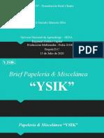 AP1-AA2-EV07 - Presentación brief cliente.ppsx