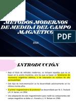 MÉTODOS MODERNOS DE MEDIDA DEL CAMPO MAGNÉTICO.pdf