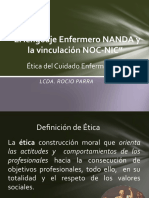 ETICA-NANDA
