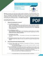 ATA DA 2° REUNIÃO ORDINÁRIA 01-07-2020