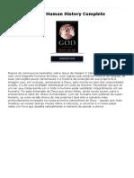 God-A-Human-History