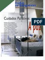 Cuidados Paliativos -  Fundão