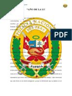 Protocolo. Pnp y El Mp