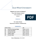 Report-on-Access-of-Finance