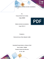 Matriz_Elementos del diseño curricular en Matemáticas