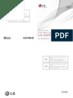 Manual Celular LG-E610v_ Optimus L5