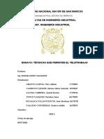 TÉCNICAS QUE FACILITAN EL TELETRABAJO.docx