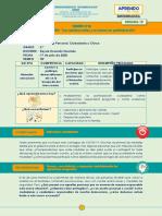 Sesion Virtual DPCC - 2° - A y B
