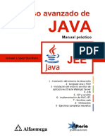 Curso avanzado de JAVA - Ismael López Quintero.pdf