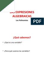 algebra noveno