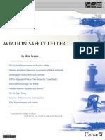 Safety Letter II
