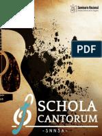 Cantoral Schola Cantorum Seminario Central NSA Costa Rica 2018.pdf