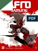 Afro Samurai v 01