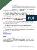 BTAV_13-001.REV.2 (Compatibilização PCI Principal TV´S LCD e LED)