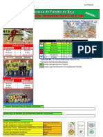 Resultados da 3ª Jornada do Campeonato Distrital da AF Beja em Futsal