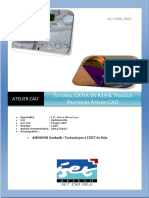 tutorial catia v5R19