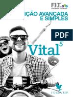 Manual VITAL5