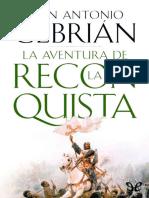 La Aventura de la Reconquista - Juan Antonio Cebrian.epub