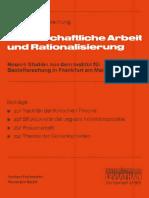 Gesellschaftliche Arbeit Und Rationalisierung Neuere Studien Aus Dem Institut Für Sozialforschung in Frankfurt Am Main by Gerhard Brandt (Auth.) (Z-lib.org)