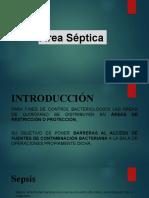 Área Séptica.pptx