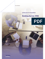 Mozambique bank survey 2006