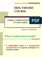 Chapter 2_Mathematical Model_update