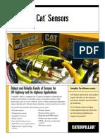 PEHJ0166-00 Sensors