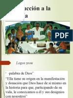 Presentación Powerpoint Clase1