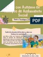 Niños con Autismo en Tiempos de Aislamiento Social (2)