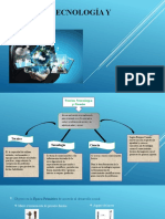 Técnica, Tecnología y Ciencia.pptx