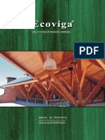 Ecoviga - Manual de Productos