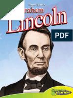 (Bio-Graphics Set 1) Joe Dunn - Abraham Lincoln-ABDO Publishing Company_ABDO Publishing_Graphic Planet- Nonfiction (2010)