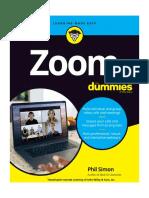 Zoom For Dummies Excerpt