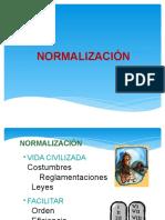 03-NORMALIZACIÓN