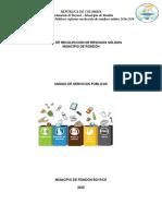 Informe detallado de la forma en que el municipio presta el servicio de Recolección de Residuos.docx