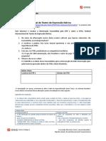 Teste oral do manual Conto contigo 9