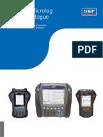skf microlog analyzer series product catalog