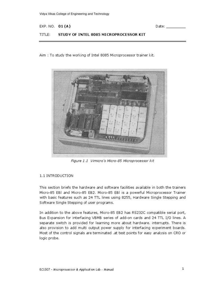 Mpmc lab manual mediaportal plugin vu download free array microprocessor lab manual final instruction set central rh fandeluxe Images