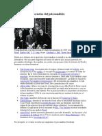 Alternativas y escuelas del psicoanálisis
