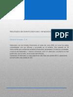 Resultados Sistema Financiero Venezuela al mes de Junio 2020