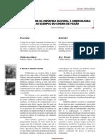 PASSAGENS DA INDÚSTRIA CULTURAL À CIBERCULTURA