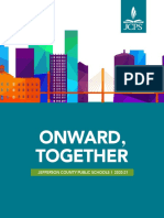 "JCPS 2020-21 ""Onward Together"" Manual"