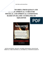 healing-and-shifa-from-quran-and-sunnah-spiritual-cures-for-physical-and-spy-iqrasense