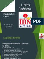 Clase N° 1 Libros Poéticos.pptx