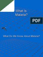 4314 Malaria